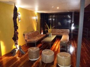 Living Room Celeste Mountain Lodge